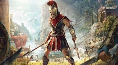 Imagen de Disfruta de Assassin´s Creed Odyssey gratis durante el próximo fin de semana