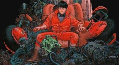Imagen de Un increíble mural de 63 metros preside la última exposición de Akira en Japón