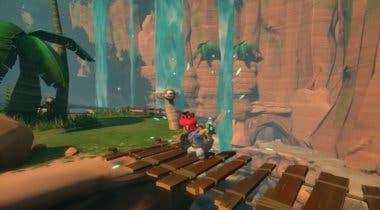 Imagen de A Knight's Quest, título de aventuras multiplataforma, se luce en su tráiler de presentación