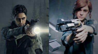 Imagen de Uno de los DLC de Control estaría relacionado con Alan Wake