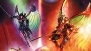 Imagen de No hay en desarrollo ningún proyecto relacionado con The Legend of Dragoon