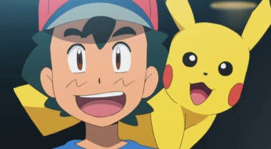 Imagen de Junichi Masuda felicita a Ash Ketchum por su gran logro en la Liga Pokémon