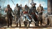 Imagen de Assassin's Creed: The Rebel Collection celebra su lanzamiento en Switch con un nuevo tráiler