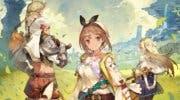 Imagen de Atelier Ryza nos deja con nuevo gameplay comentado por dos estrellas de la televisión japonesa