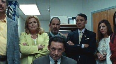 Imagen de HBO se queda en exclusividad Bad Education, la comedia negra que asombró en el TIFF
