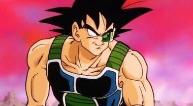 Imagen de Dragon Ball: Banpresto presenta la espectacular figura de Bardock Grandista Manga Dimensions