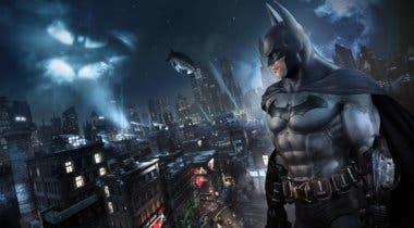 Imagen de Batman: Gotham Knights - Fecha y hora de la posible presentación en DC Fandome