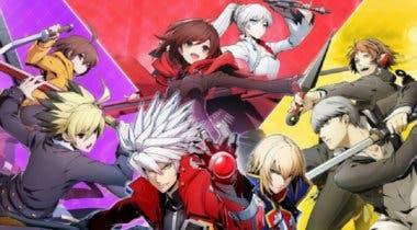 Imagen de BlazBlue: Cross Tag Battle revelará el resto de personajes de su DLC este mes