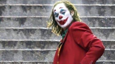 Imagen de 8 minutos de aplausos: así fue la reacción de Venecia tras el estreno de Joker