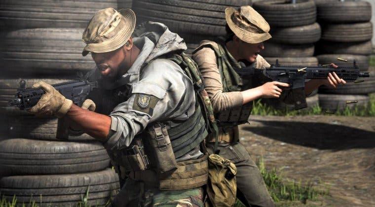 Imagen de Call of Duty: Modern Warfare experimenta problemas en sus servidores