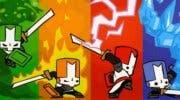 Imagen de Castle Crashers Remastered ya tiene fecha de lanzamiento en PlayStation 4