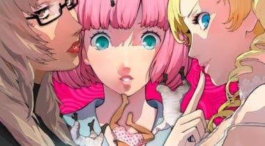Imagen de Catherine: Full Body nos deja con nuevo tráiler para Switch centrado en sus puzles