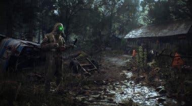 Imagen de Chernobylite llevará su propuesta de terror al acceso anticipado en Steam el mes que viene