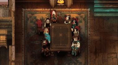 Imagen de El esperado indie roguelike Children of Morta se retrasa en Nintendo Switch