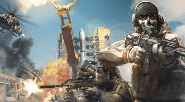 Imagen de El free-to-play Call of Duty: Móvil fecha su lanzamiento en dispositivos iOS y Android