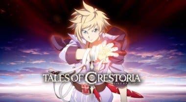 Imagen de El RPG de móviles Tales of Crestoria deja tráiler con sus combates en el Tokyo Game Show