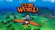 Imagen de Cube World, el RPG estilo Minecraft, llegará a PC tras siete años de desarrollo