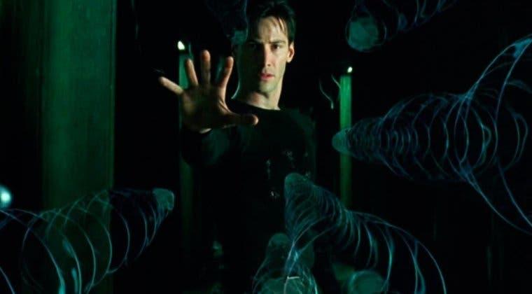 """Imagen de Keanu Reeves asegura que el guion de Matrix 4 es """"muy ambicioso"""""""