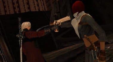Imagen de Devil May Cry 2 celebra su lanzamiento en Nintendo Switch con un tráiler