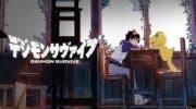 Imagen de Xuanwumon, el gran Digimon protector, aparecerá en Digimon Survive