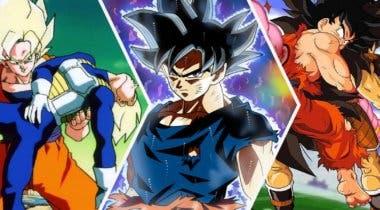 Imagen de Descubre las referencias ocultas de Dragon Ball Super que no conocías