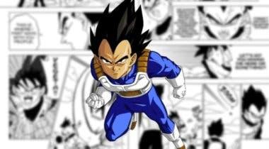 Imagen de El capítulo 52 del manga de Dragon Ball Super nos regresa una mítica localización