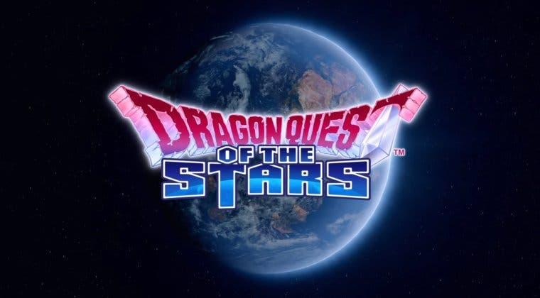Imagen de Dragon Quest of the Stars llegará a Occidente durante principios de 2020