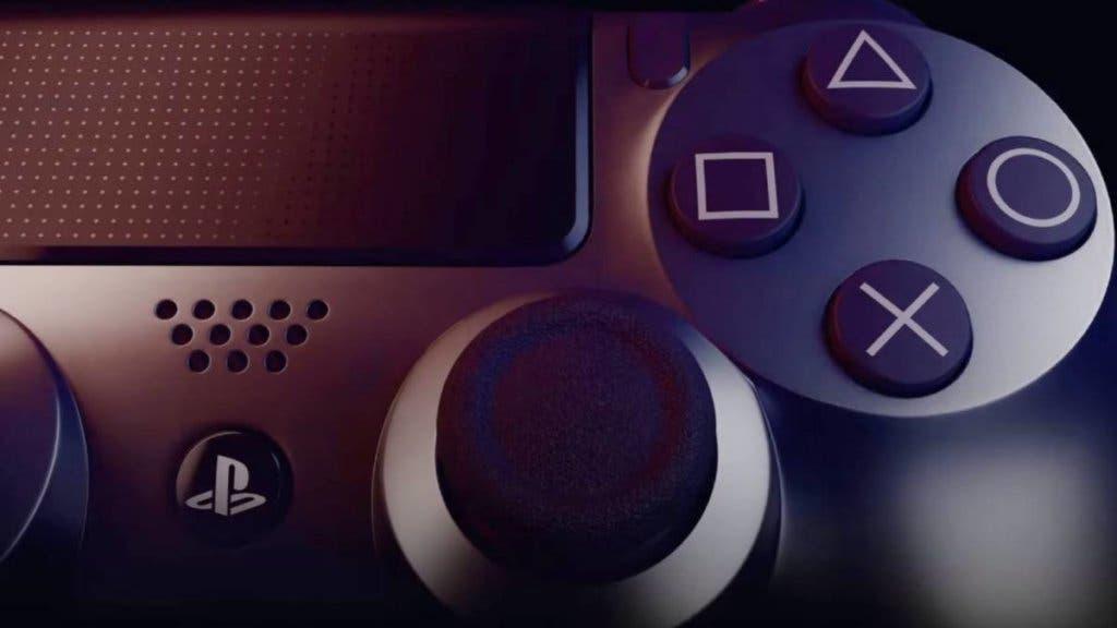 DualShock 5 de PS5
