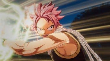 Imagen de Fairy Tail: Nuevo tráiler, detalles sobre personajes y episodios originales y más