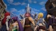 Imagen de El videojuego de Fairy Tail se mostrará en un nuevo gameplay el 31 de mayo