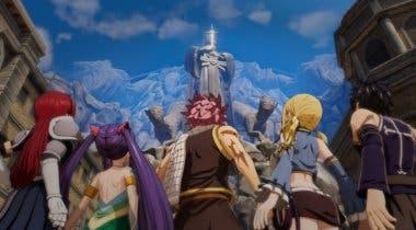 Imagen de Los desarrolladores del RPG de Fairy Tail consideran una versión para Xbox One
