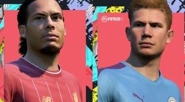 Imagen de Guía de equipos baratos de Premier League en FIFA 20 Ultimate Team