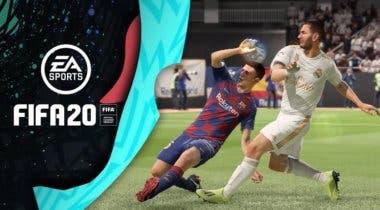Imagen de Estos son los jugadores con más ritmo de FIFA 20