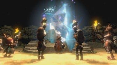 Imagen de Final Fantasy Crystal Chronicles: Remastered Edition tendrá bloqueo regional en su multijugador