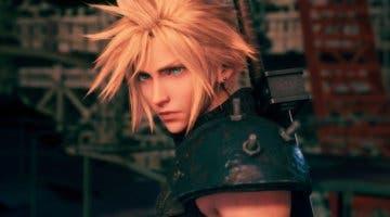 Imagen de Final Fantasy VII Remake ofrece DLC y un tema dinámico con... chocolatinas
