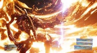 Imagen de Final Fantasy VII Remake: Cómo funcionan las invocaciones y muestra en gameplay