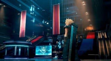 Imagen de Final Fantasy VII Remake ofrecerá una versión jugable en la EGX 2019