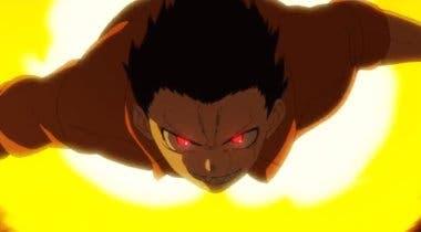 Imagen de Crítica de Fire Force 1x09: Del arte del Sakuga al innecesario ecchi