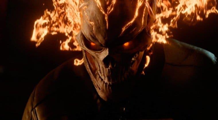 Imagen de Hulu decide cancelar la serie que estaba preparando sobre Ghost Rider