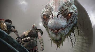 Imagen de God of War, Uncharted: El Legado Perdido y más llegan a PlayStation Hits