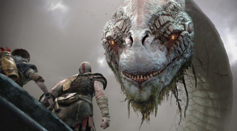 Imagen de God of War: Ragnarok podría ser la siguiente gran aventura de Kratos