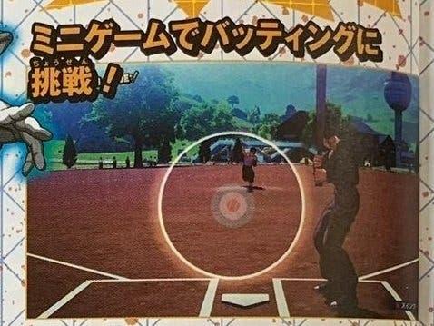 Imagen de Así es el minijuego de béisbol en Dragon Ball Z: Kakarot