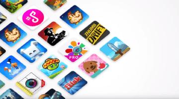 Imagen de Google planta cara a Apple Arcade con su servicio propio: Google Play Pass