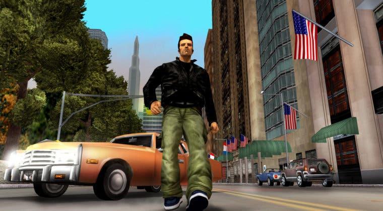 Imagen de GTA III: Una remasterización del título podría estar en camino