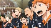 Imagen de La cuarta temporada de Haikyuu!! confirma subtítulo y presenta un nuevo arte