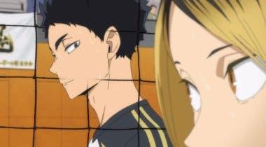 Imagen de El OVA Haikyuu!! Land vs. Sky muestra un espectacular teaser