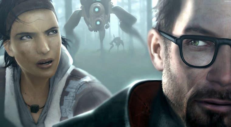 Imagen de Toda la saga Half-Life gratis como anticipo para Half-Life: Alyx