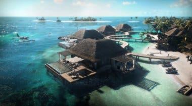 Imagen de Hitman 2 lanza tráiler de su próximo DLC con la ubicación 'Haven Island'