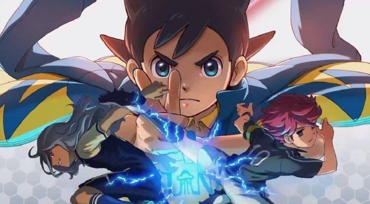 Imagen de Se desvela el protagonista de Inazuma Eleven: Great Road of Heroes y más detalles de su trama