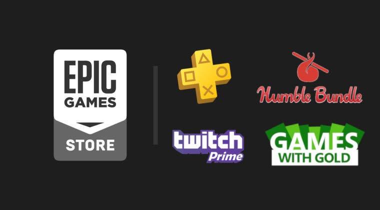 Imagen de Estos son todos los videojuegos gratis de enero 2020 en PS4, Xbox One, Switch y PC
